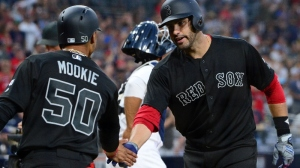 Here's Where MLB.com Ranks Red Sox's Projected Lineup Among AL's Top Orders