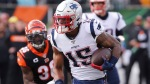 N'Keal Harry's Ex-Teammate Sheds Light On Patriots Wideout's Rookie Struggles