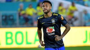 PSG Star Neymar Honors Kobe Bryant With Great Goal Celebration