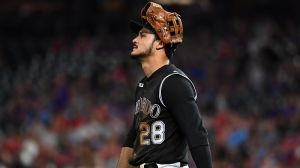 Does Nolan Arenado Want Out In Colorado? Star Rips Rockies For 'Disrespect'