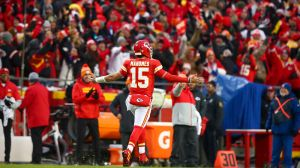 How Unlucky Chiefs Fan Plans To Approach AFC Championship Game Vs. Titans