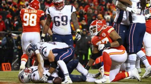 How AFC Championship Game Loss To Patriots Helped Shape 2019 Chiefs