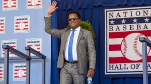 Pedro Martinez Salutes Ex-Rival Derek Jeter For Hall Of Fame Election