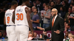 NBA Rumors: Knicks Had Comically High Expectations Before Firing David Fizdale