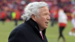 Kobe Bryant's Death Prompts Realization For Patriots Owner Robert Kraft