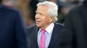 Patriots, Kraft Family Release Statement On George Floyd's Death, Systemic Racism