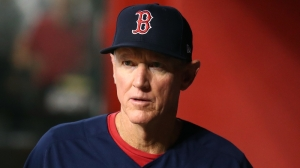 Ron Roenicke Keeping Open Mind On Being Next Red Sox Manager