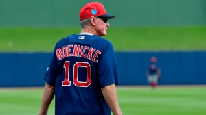 Red Sox's Ron Roenicke Won't Use Same Strategy As Alex Cora With Media