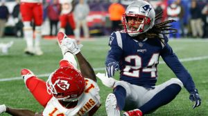 Top Takeaways From Stephon Gilmore's NFL Game Pass Film Session