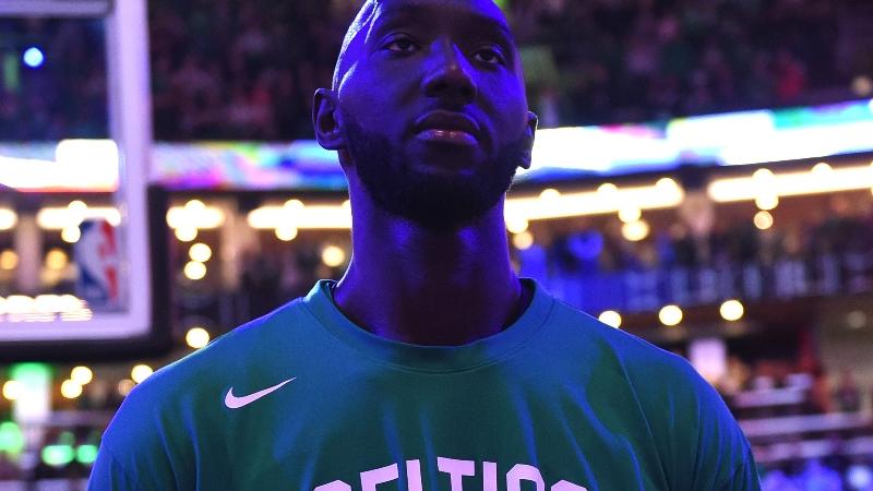 Tacko Fall Four Celtics Teammates Among Nba All Star Voting