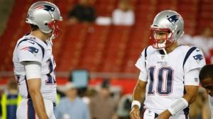Jimmy Garoppolo Is Looking To Channel Tom Brady In Super Bowl LIV