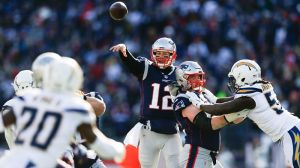 Why Colin Cowherd Doesn't View Chargers As Good Fit For Tom Brady