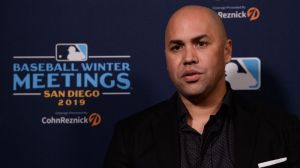 What Should The New York Mets Do With New Manager Carlos Beltran?