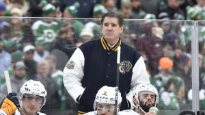 Predators Fire Head Coach Peter Laviolette Ahead Of Matchup With Bruins
