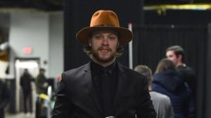 Putting David Pastrnak's Bruins Otherworldly Production Into Perspective