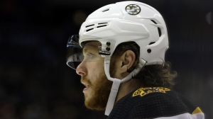 David Pastrnak Looks To Extend Goal Lead As All-Star Break Approaches