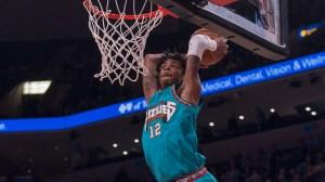 Celtics To Host Rookie Sensation Ja Morant, Grizzlies On Wednesday