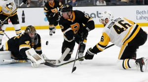 Bruins Notes: How Message About 'Mentality' Helped Boston Get Back On Track