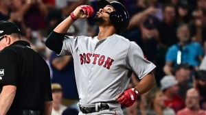 MLB.com Names 'Most Decorated' Red Sox Prospect Of 2010s Decade