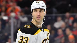 PolarFleece Bruins Morning Skate: Is B's Team Toughness In Question?