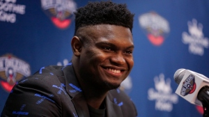 NBA Odds: Zion Williamson's Rookie Of The Year Lines Slashed After Stellar Debut