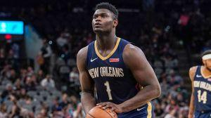 Spurs Vs. Pelicans Live Stream: Watch Zion Williamson's NBA Debut Online