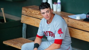 Red Sox's Bobby Dalbec Focused On Own Growth, Not Uncertainty At First Base