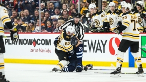 Bruins Notes: Boston Sends Important Message To NHL In Physical Win Vs. Jets