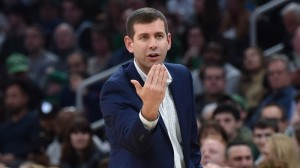 Celtics' Brad Stevens Reveals His Criteria When Voting On NBA All-Stars