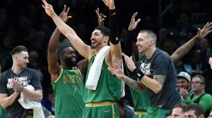 Celtics Notes: Boston Dominates Lakers On Both Sides Of Ball In Strong Win