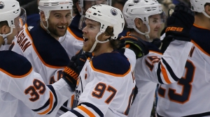 Connor McDavid's Impressive Season Continues With Big Night Vs. Maple Leafs