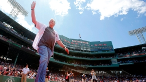 Here's Where Curt Schilling, Ex-Red Sox Finished In 2020 Hall Of Fame Voting