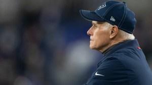 Robert Kraft, Bill Belichick React To Dante Scarnecchia's Retirement