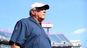 Former Patriots Defensive Coordinator Dean Pees Retires From NFL