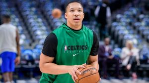 Danny Ainge's Nickname For Grant Williams Actually Is Kind Of Awesome