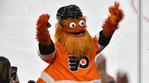 'Gritty' Under Investigation For Allegedly Punching 13-Year-Old Boy
