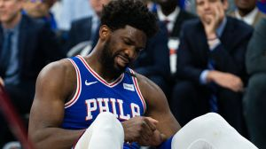 Joel Embiid Injury: X-Rays Negative After Center Leaves Sixers Game Early