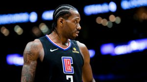 Kawhi Leonard Used To Fly With Same Pilot Killed Alongside Kobe Bryant