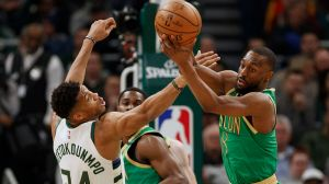 Celtics Notes: Kemba Walker Shines In Lackluster Loss To Bucks
