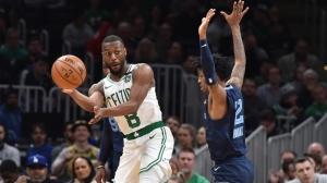 How NBA's Return Plan Could Impact Celtics' Draft Pick From Grizzlies