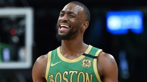 Celtics Players React To Kemba Walker Being Named All-Star Game Starter