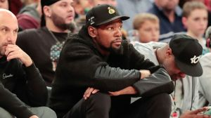 'NBA 2K' Odds: Nets' Kevin Durant Favored To Win Players-Only Tournament