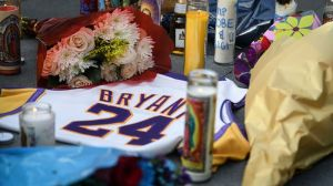 Orange County Names Aug. 24 'Kobe Bryant Day' In Honor Of Lakers Legend