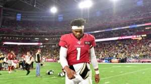 Playing In NFL, MLB Simultaneously? Kyler Murray Thinks He Can Do It