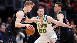 Celtics Vs. Bulls Live Stream: Watch NBA Game Online