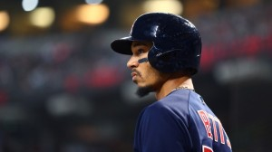 Where Mookie Betts Ranks On MLB Network's List Of Best Right Fielders