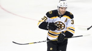 Bruins Notes: How Patrice Bergeron's Foresight Brought End To Overtime Woes