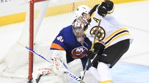 Patrice Bergeron Leads Bruins Over Islanders With Impressive Game-Winner