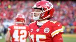 Patrick Mahomes Reveals What Tom Brady Told Him After 2018 AFC Title Game