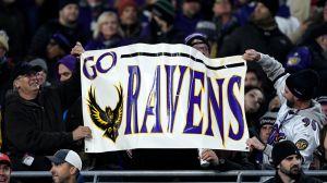 Death Of Fan At Ravens-Titans Divisional Game Under Investigation